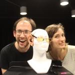 2 rehearsal But What About for Gaudeamus - photo by Aurélie Lierman