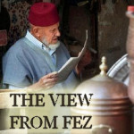the view from fez