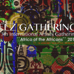 Fez Gathering - Africa of the Africans