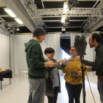 CTM rehearsals 5