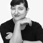 Ana Torfs portrait