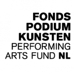 fonds podiumkunsten logo